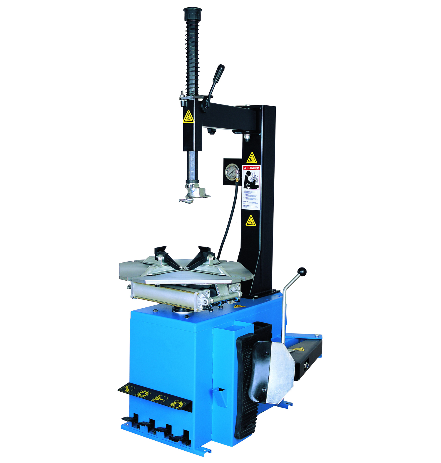 RP-2105 Tire changer