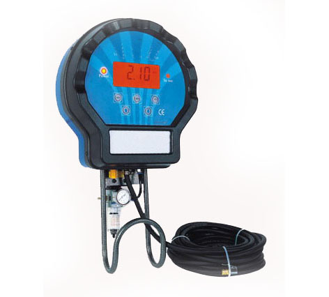 RP2701 Tire Rapid Inflator
