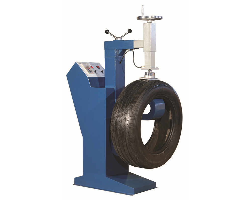 RP2402 Multiple Working-Position Tire Vulcanizer