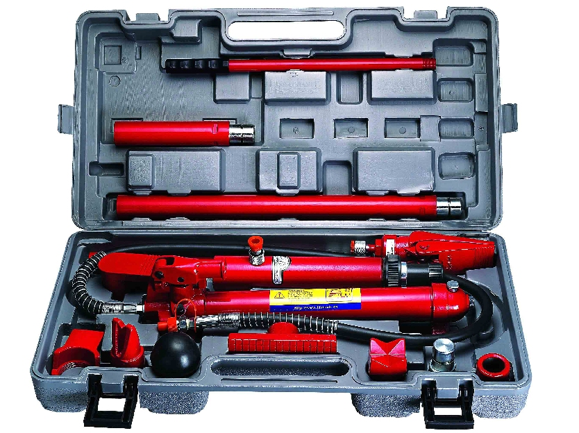 RP-8151 Porta power kit