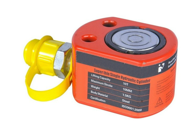 RP-8161 Single hydraulic cylinder