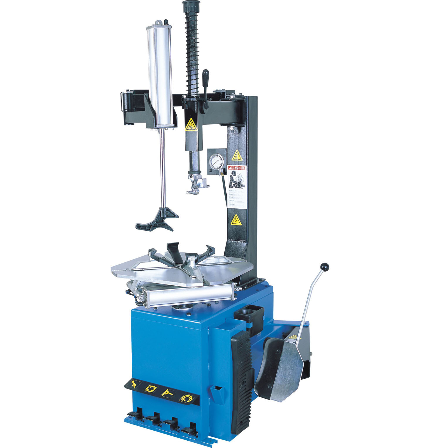 RP-2106 Tire Changer